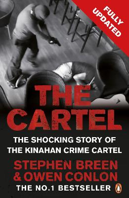 The Cartel - Stephen Breen