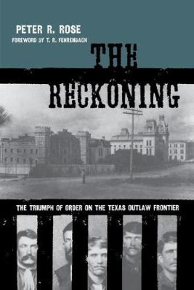 The Reckoning - Peter R. Rose