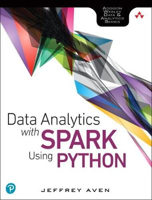 Data Analytics with Spark Using Python - Jeffrey Aven