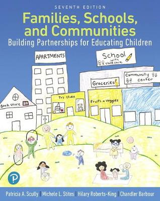 Families, Schools, and Communities - Patricia Scully