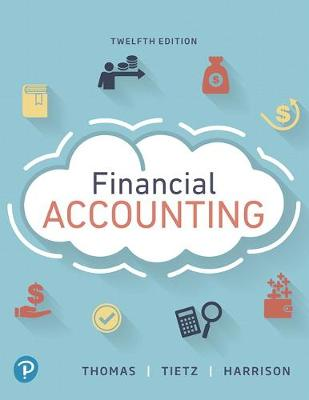 Financial Accounting - C. William Thomas