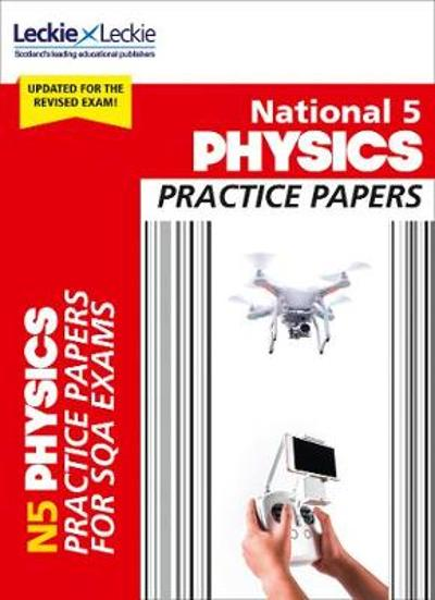 National 5 Physics Practice Papers - Michael Murray