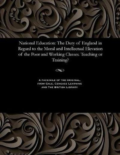National Education - David Stow