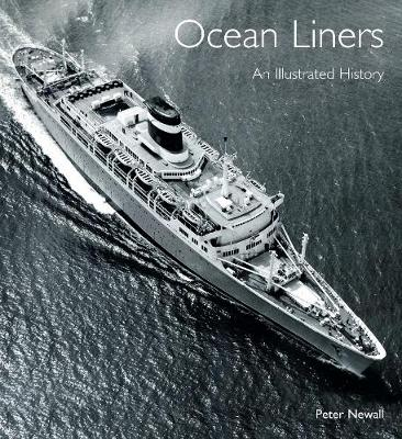 Ocean Liners - Peter Newall