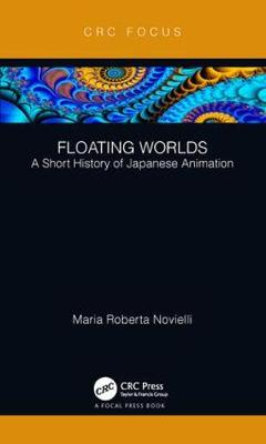 Floating Worlds - Maria Roberta Novielli