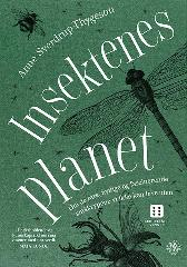 Insektenes planet - Anne Sverdrup-Thygeson Tuva Sverdrup-Thygeson