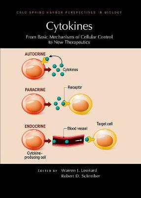 Cytokines: From Basic Mechanisms of Cellular Control to New Therapeutics - Robert Schreiber