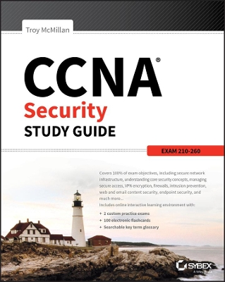 CCNA Security Study Guide - Troy McMillan