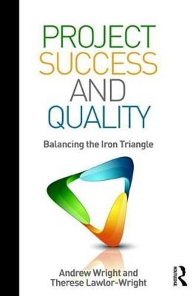 Project Success and Quality - Andrew Wright