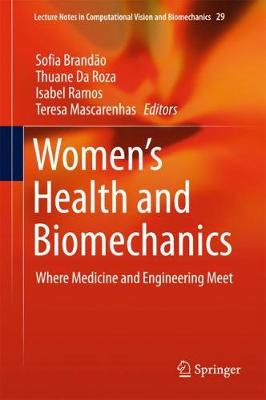Women's Health and Biomechanics - Sofia Brandao