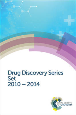 Drug Discovery Series Set - Royal Society of Chemistry