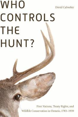 Who Controls the Hunt? - David Calverley