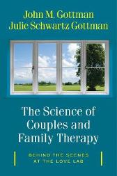 The Science of Couples and Family Therapy - John M. Gottman Julie Schwartz Gottman