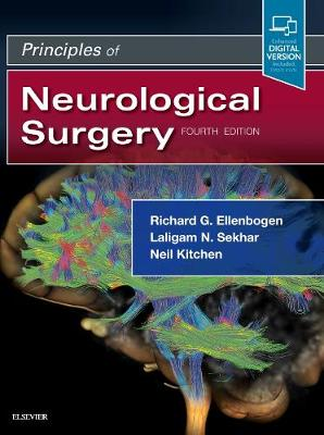 Principles of Neurological Surgery - Richard G. Ellenbogen