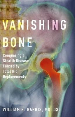 Vanishing Bone - William H. Harris