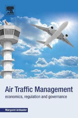 Air Traffic Management - Margaret Arblaster