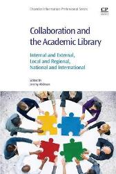 Collaboration and the Academic Library - Jeremy Atkinson