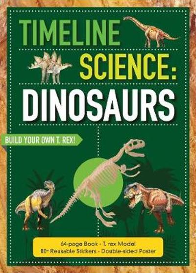 Timeline Science: Dinosaurs - Courtney Acampora