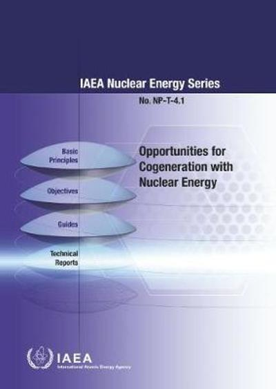 Opportunities for Cogeneration with Nuclear Energy - IAEA
