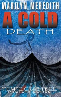 A Cold Death - Marilyn Meredith