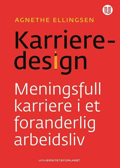 Karrieredesign - Agnethe Ellingsen