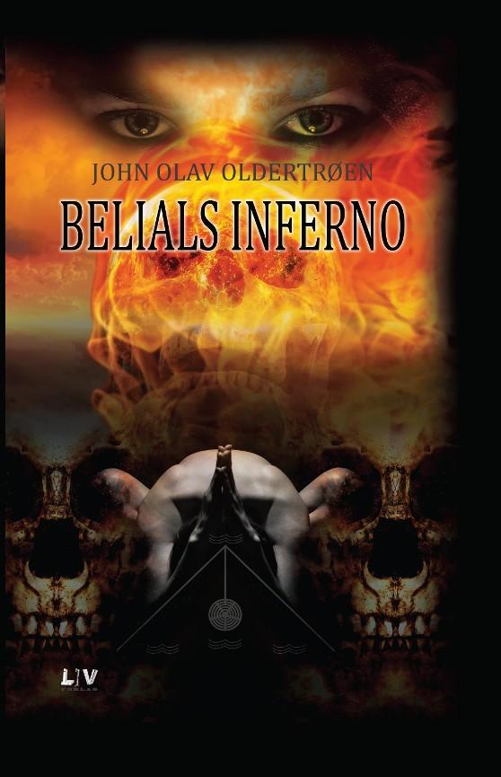 Belials inferno PDF ePub