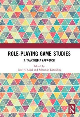 Role-Playing Game Studies - Sebastian Deterding