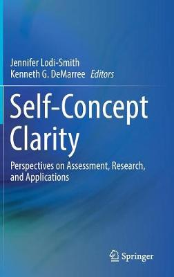 Self-Concept Clarity - Jennifer Lodi-Smith