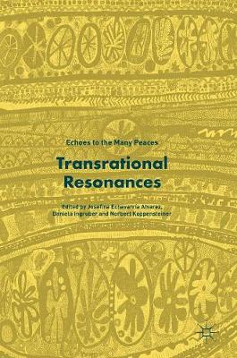 Transrational Resonances - Josefina Echavarria Alvarez