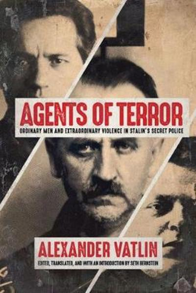 Agents of Terror - Alexander Vatlin