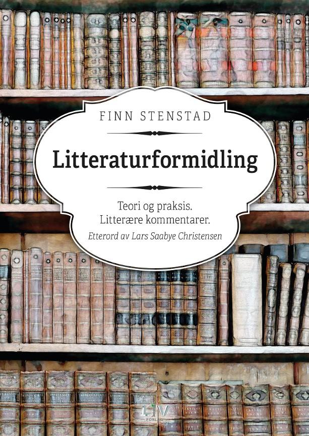 Litteraturformidling PDF ePub