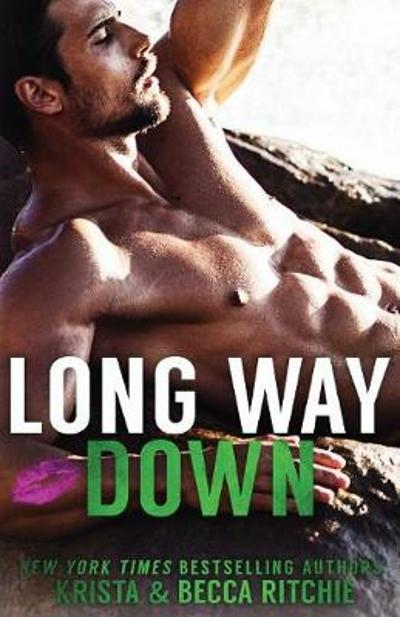 Long Way Down (Special Edition) - Krista Ritchie