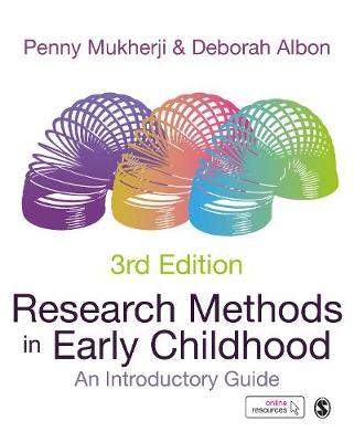 Research Methods in Early Childhood - Penny Mukherji