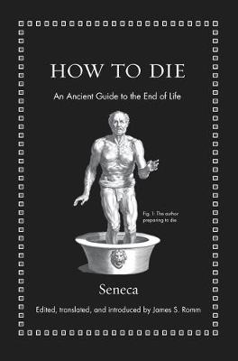 How to Die - E. F. Watling Seneca