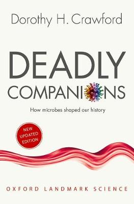 Deadly Companions - Dorothy H. Crawford