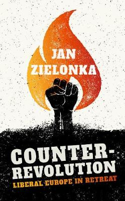 Counter-Revolution - Jan Zielonka