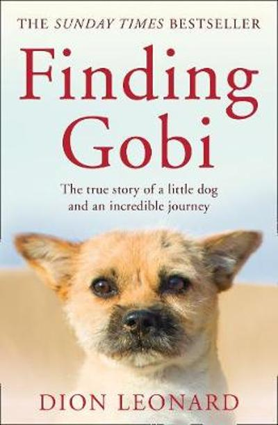 Finding Gobi (Main edition) - Dion Leonard