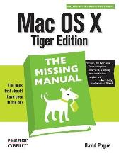 Mac OS X - David Pogue