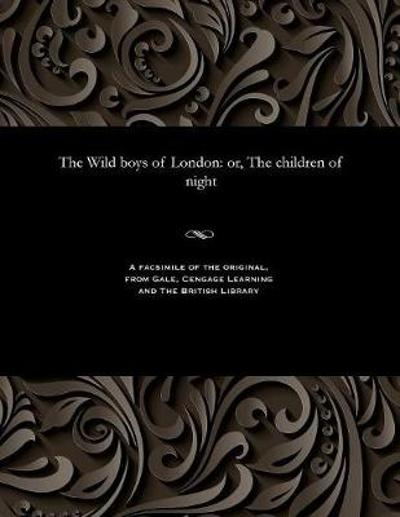 The Wild Boys of London - Various