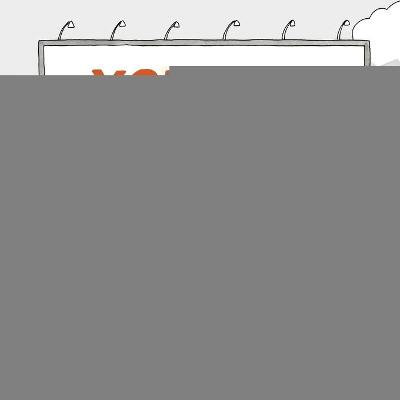Your Ad Ignored Here - Tom Fishburne