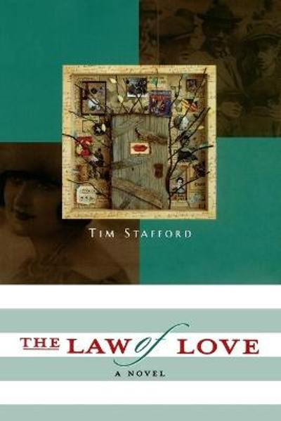 The Law of Love: Book Three of The River of Freedom Series - Tim Stafford