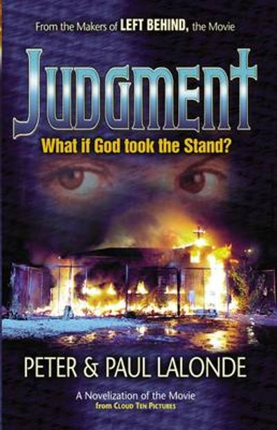 Judgment - Paul Lalonde