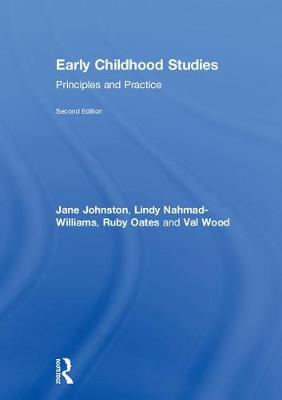 Early Childhood Studies - Jane Johnston