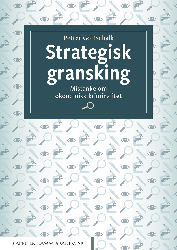 Strategisk gransking - Petter Gottschalk