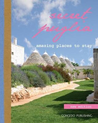 Secret Puglia - Congedo Publishing