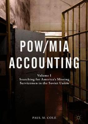 POW/MIA Accounting - Paul M. Cole