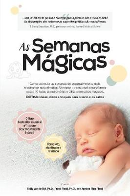 As Semanas Magicas - Frans Plooij