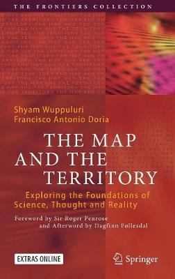 The Map and the Territory - Shyam Wuppuluri