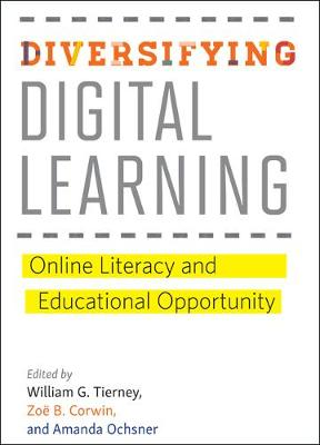 Diversifying Digital Learning - William G. Tierney