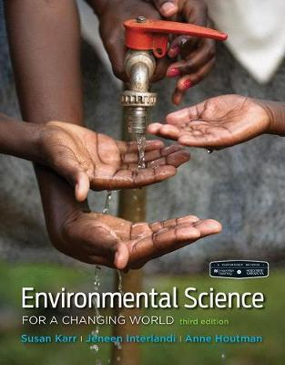 Scientific American Environmental Science for a Changing World - Susan Karr